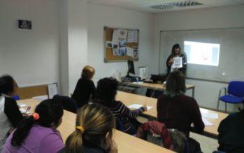 Chiva planifica 9 monográficos de formación sobre empleo este trimestre