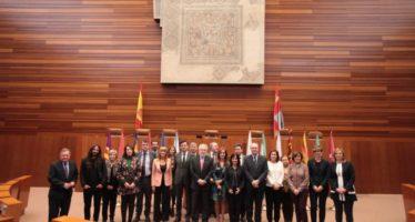 14 parlaments autonòmics reivindiquen el paper de les regions en el futur d'Europa