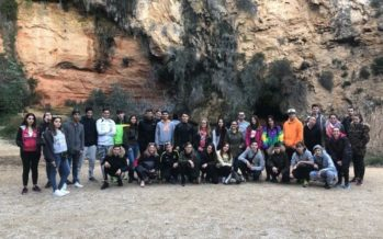 El programa Jove Oportunitat cumple dos meses en Chiva con éxito