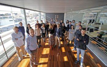 La valenciana PlayFilm cierra una ronda Seed de más de un millón de euros