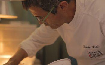 El chef Roberto Petza protagonizará Jazz&Cookin