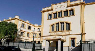 El Consell cierra una línea del Colegio Pureza de María Grao pese a tener más demanda que plazas ofertadas
