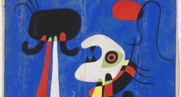El IVAM celebra el 125 aniversario del nacimiento de Miró
