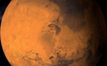 'Marte. La conquista de un sueño', en el Museu de les Ciències