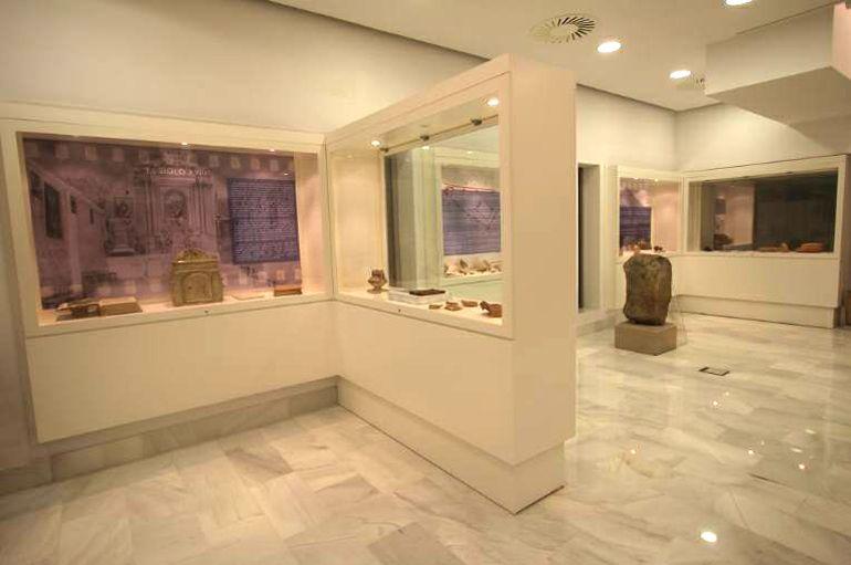 Cultura reconoce el museo de la vilavella como colecci n for Patrimonio mueble