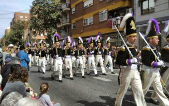La Semana Santa Marinera celebra un radiante Desfile de Resurrección