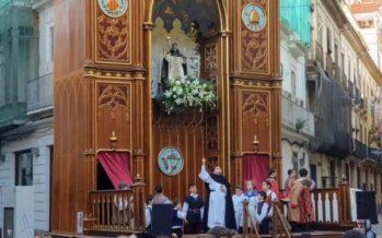 Cs propone recuperar la subvención del concurso de 'miracles' de San Vicente Ferrer