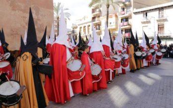 La Setmana Santa de Torrent, en imatges
