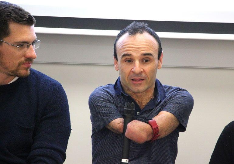 Ricardo Ten. Foto: Javier Furió