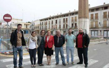 El Puig rehabilita la Càmera Agrària i l'entorn de La Conserveta
