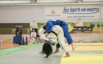 El Poliesportiu de Benimaclet ja és Centre Especialitzat d'Alt Rendiment de Judo