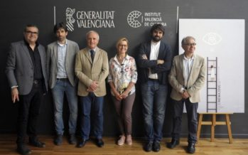 El IVC presenta la programación de la 33ª edición de Cinema Jove