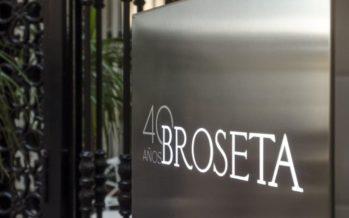 Broseta se une al Club de Empresas Responsables y Sostenibles