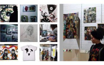 Ahora en València el arte urbano se lleva puesto con Vinyl Eye