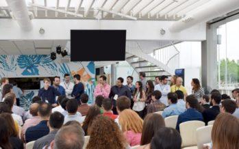 Evento de Sothis con 60 estudiantes para reclutar nuevos perfiles laborales