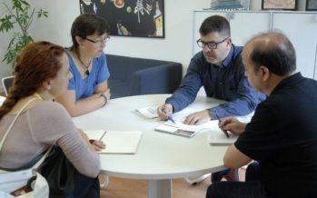 Vacances en Pau tornarà a acollir en València 25 xiquets saharauis