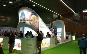 Turisme lleva la oferta de la Comunitat a la feria 'Expovacaciones' de Bilbao