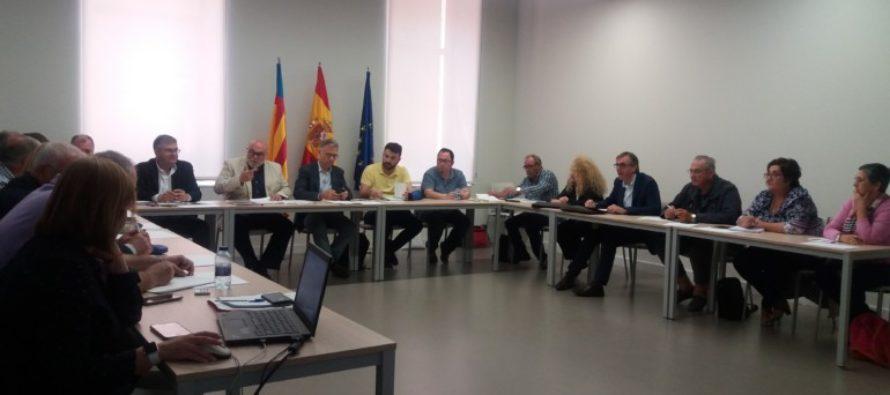 Agricultura detecta nuevos almendros infectados por Xylella en el interior norte de Alicante