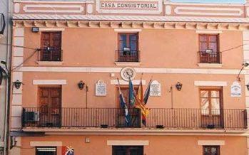 La UCO de la Guardia Civil registra el Ayuntamiento de Navajas