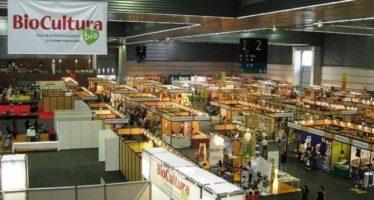 Blogueros de viajes y gastronomía se dan cita en Biocultura