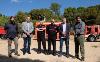 El Consorci es prepara per a la campanya d'incendis forestals amb més de 1.600 efectius