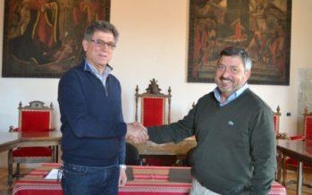 Convenio de Arival y el Colegio de Ingenieros Técnicos de Minas para el fomento del empleo