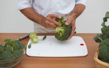 'Grandes chefs y el brócoli', bronce en los premios 'Best in the world'