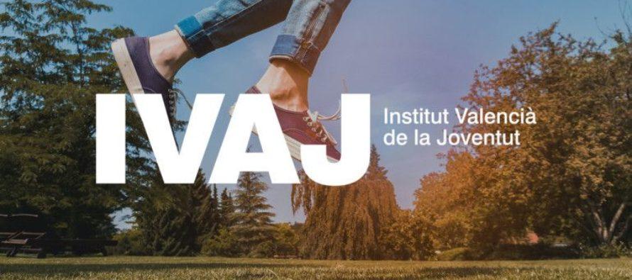 El IVAJ renueva su identidad corporativa