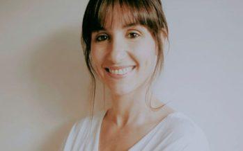 Saray Rodríguez, candidata en primarias de Som Valencians a la alcaldía de València