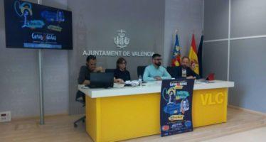 """Solidaritat en els Concerts de Vivers amb """"Corazonadas"""""""