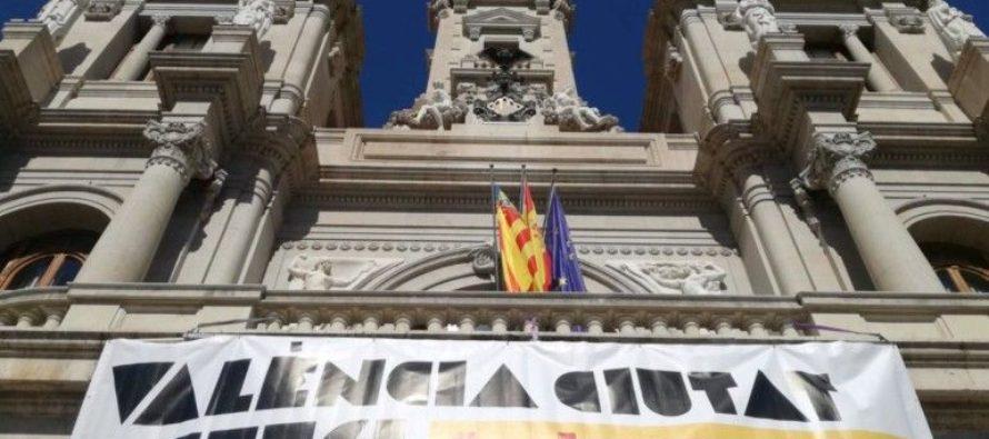 Ribó assegura que València està preparada des de 2015 per acollir refugiats