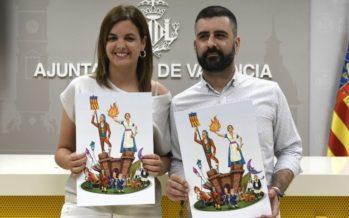 Les Falles de València viatgen a Alemanya pel 40 aniversari de l'agermanament amb Magúncia