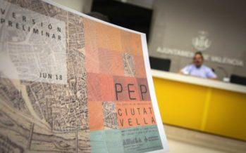 El PEP de Ciutat Vella prohibirà nous apartaments turístics