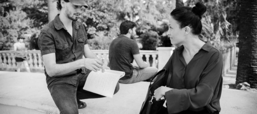 Cinema Jove estrena el 2º largometraje del joven realizador valenciano Marino Darés