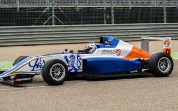 El Circuit Ricardo Tormo celebra la 2ª cita de la Fórmula 4 y la Clio Cup
