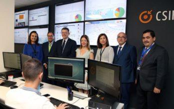 El centro de ciberseguridad de la Generalitat, referente internacional