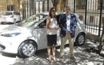 La Diputació lanza una línea de ayudas para la compra de vehículos eléctricos
