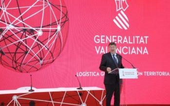 Puig sitúa a la Comunitat como punto estratégico para atraer inversiones