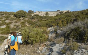 El Parque Natural de Sierra de Irta podría restringir el acceso de vehículos