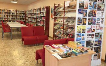 Aumenta casi un 10% el número de carnés de biblioteca en València