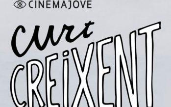 Cinema Jove acoge Curt Creixent, jornadas profesionales del cortometraje