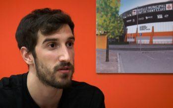El Valencia Basket renueva a Vives una temporada más