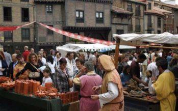 Se inicia la declaración de BIC de la Feria de Todos los Santos de Cocentaina