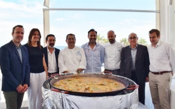 17 restaurantes de València participarán en la segunda edición de la semana de la paella