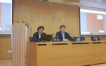 Francesc Colomer inaugura la Jornada Welcome Chinese en el CdT de València