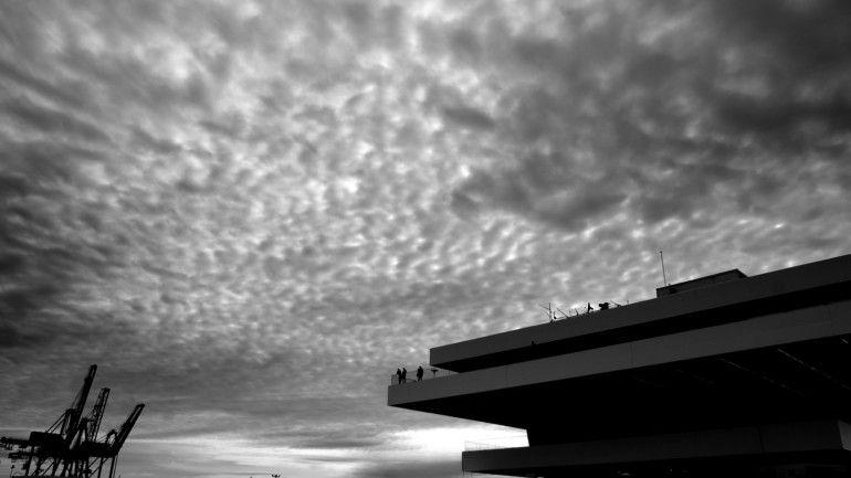 Primer premio de la primera edición del Concurso de Fotografía de la Marina de València. Autor: David Faubel Guareño