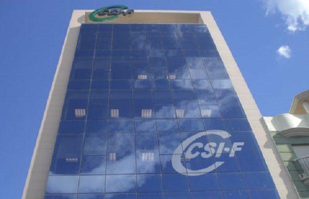 Sede CSIF Valencia