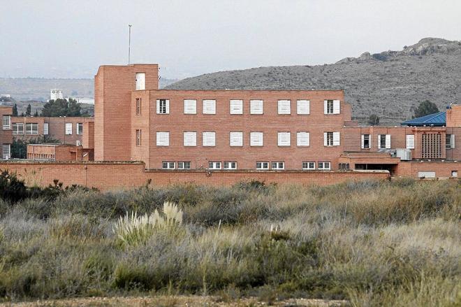 prisión de Fontcalent