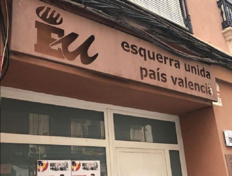 EUPV sede