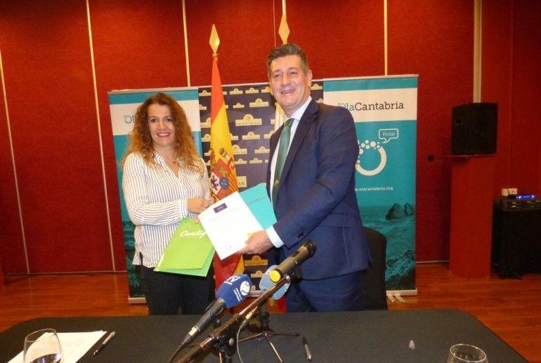 OlaCantabria y Contigo Somos Democracia concurrirán juntos a las europeas de 2019